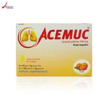 Acemuc Sac.100mg