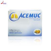 Acemuc Sac.200mg/long đờm/trungtamthuoc.com