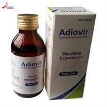Adiovir 15mg/5ml Syr.100ml