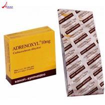 Adrenoxyl Tab.10mg
