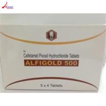 Alfigold 500mg