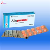 Allopurinol 300mg