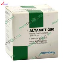 Altamet Tab.250mg