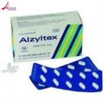 Alzyltex Tab.10mg