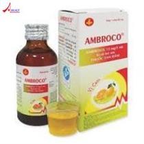 Ambroco Syr.30ml