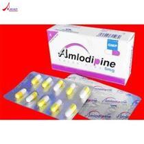 Amlodipin Cap.5mg Pharimexco