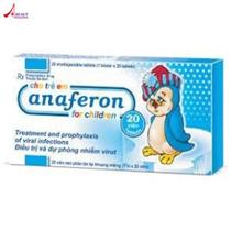 Anaferon children Tab.3mg
