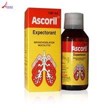 Ascoril SR