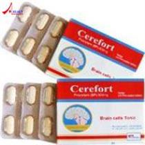 Cerefort syr 120ml