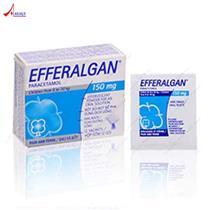 Efferalgan Sac.150