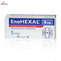 Enahexal Tab.5mg