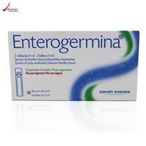Enterogermina Amp.