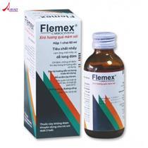 Flemex Sirup 60ml