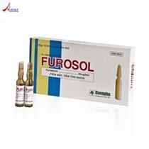 Furosol Inj.20mg/2ml