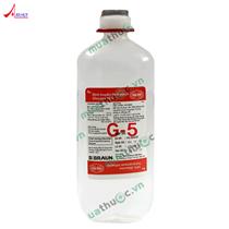 Glucose 5% Inf.100ml B.Braun (G5 BB)
