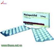 Haloperidol Tab.1.5mg TPC