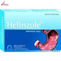 Helinzole 20mg