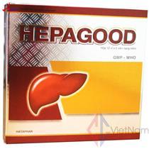 Hepagood 100mg