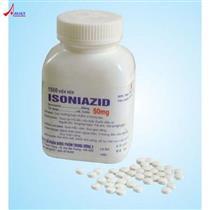 Isoniazid 50mg TW2