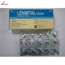 Lenmital tab 100mg