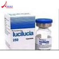 Lucilucia 250mg
