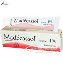 Madecassol 1%