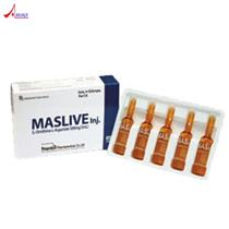 Maslive Inj.500mg/5ml