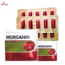 Morganin 200mg