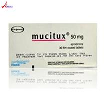 Mucitux 50mg