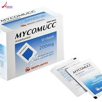 Mycomucc Sac.200mg