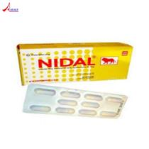 Nidal Day 50mg