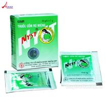 Nyst cốm
