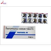 Pantoprazole(An)