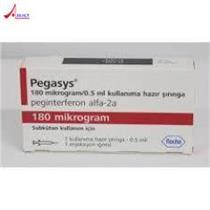 Pegasys 180mcg/0.5ml