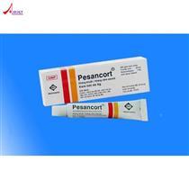 Pesancort/thuốc da liễu/trungtamthuoc.com