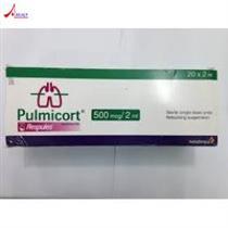 Pulmicort 500mcg/2ml/thuốc hô hấp/trungtamthuoc.com