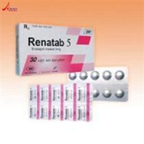 Renatab 5mg