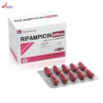 Rifampicin 300mg MKP