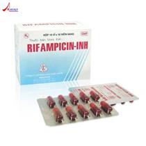 Rifampicin INH 250mg (RH MKP Blis.)
