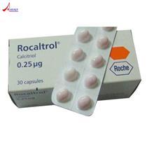 Rocaltrol Soft Cap.0.25mcg
