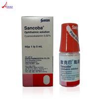 Sancoba Opht.5ml