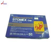 Stomex 20mg