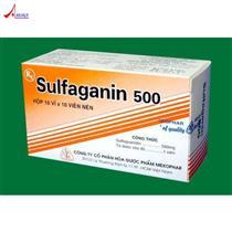 Sulfaganin 500mg