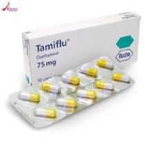 Tamiflu Cap. 75mg