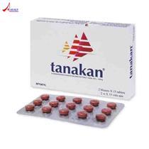 Tanakan Tab.40mg