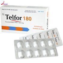 Telfor180mg