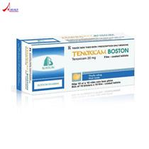 Tenoxicam Tab.20mg Boston