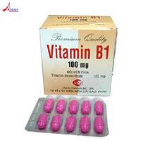 Vitamin B1 Tab.100mg Imex.