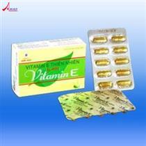 Vitamin E 400UI DMC