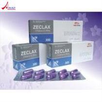 Zeclax 300mg
